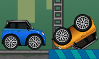 play Crazy Parking