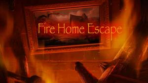 play Fire Home Escape