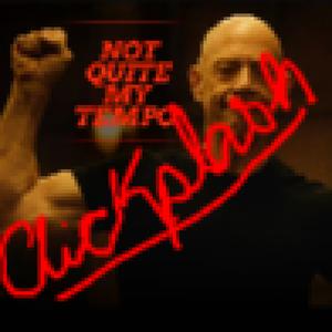 Clickplash game