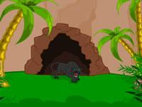 play Mission Escape - Island