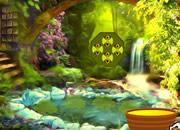 play Butterfly Crystal Fairy Escape