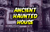 Ancient Haunted House Escape game