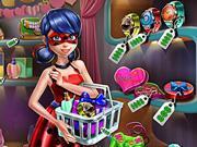 Ladybug Valentine Gifts game