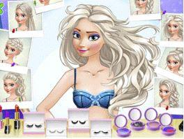 Princess Beauty Contest game
