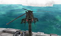 Helicopter Bomb Squad game