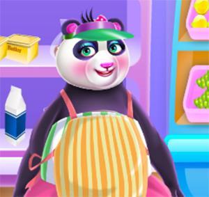 play Panda Manager