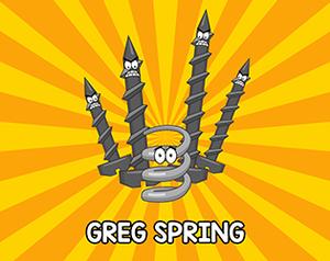 play Greg Spring