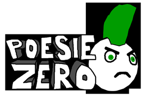 Poesie Zero Le Jeu game