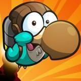 Flying Dodo game