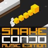 Snake Condo Music Edition game