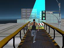 play Free Running Webgl