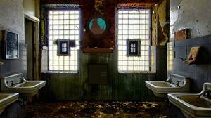 Abandoned Mansion Escape game