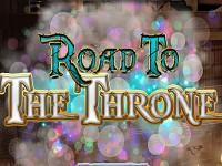 Road To The Throne game