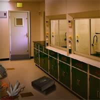 Escape Scientist Mad Lab game
