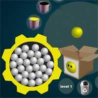 Factory Balls 4 game