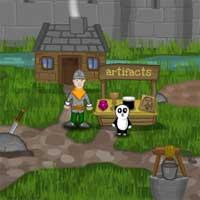 play Pandas Big Adventure