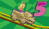 Thrill Rush 5 game