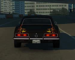 Buick Hidden Car Tires game
