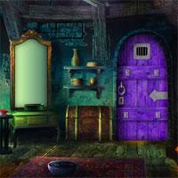 Medieval Magical Castle Escape game