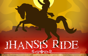 Jhansis Ride game