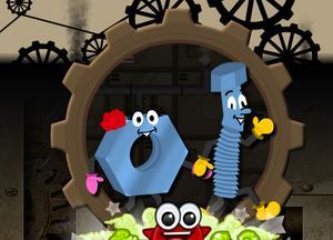 Screwy Adventures game