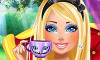 Ellie Wonderland Looks game