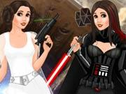 play Princess Leia Good Or Evil