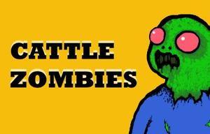 Cattle Zombies game