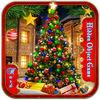 play Christmas Games - New Hidden Object