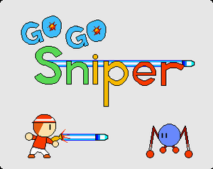 play Go Go Sniper