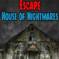 Escape House Of Nightmares game