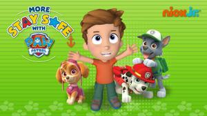 play Paw Patrol More Safety