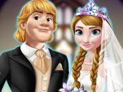 Royal Wedding Html5 game