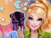 Barbie'S Ultimate Studs Look game
