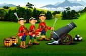 play Baron Liar Cannonball Ride