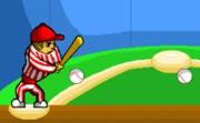 Super Batter Up! Challenge game