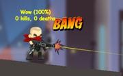 Shooting Heads game