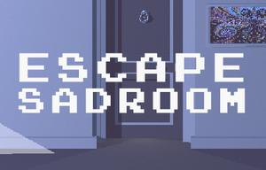 Escape A Sad Room game