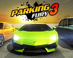 Parking Fury 3 game