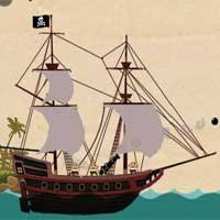 Stupid Pirates game