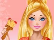 Barbie Closet Makeover Html5 game