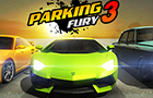 Parking Fury 3 game