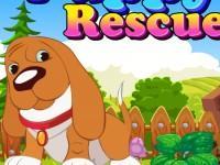 Puppy Rescue game