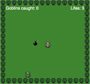 play Html5 Canvas Simple Game