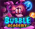 Bubble Academy game