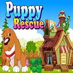 Puppy Rescue Escape game