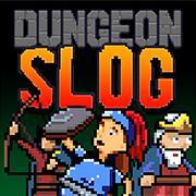Dungeon Slog Online game