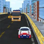 Street Race Takedown game