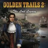 Golden Trails 2 The Lost Legacy game