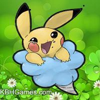 Pokemon Clover game